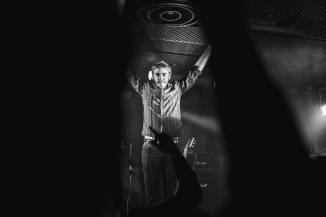 Concert Batofar 16/01/2016. Crédit Guirec Derien