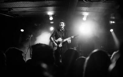 Concert Batofar 16/01/2016