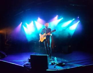 Concert Maroquinerie 21/05/2017